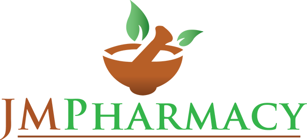JM Pharmacy - Logo Design