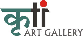Kriti Art Gallery - Logo Design