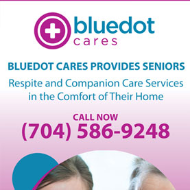 Blue Dot Cares