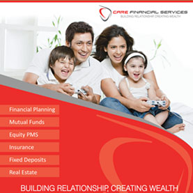 Care Financial Services - Brochure