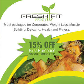 Fresh Fit Meals