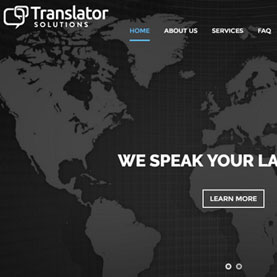 Translator Solutions