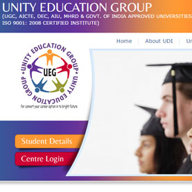 Unity Education Group