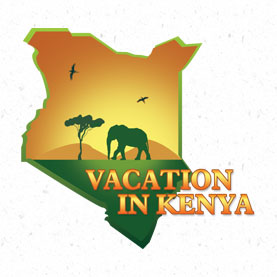 Vacation in Kenya
